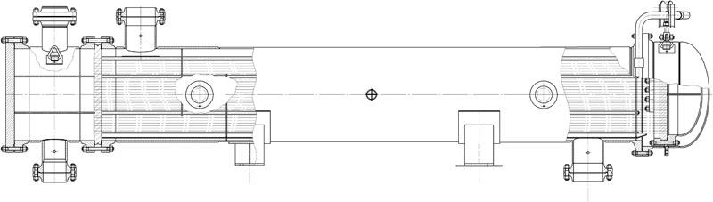Авг теплообменники STEELTEX UTILIZER - Утилизация реагентов Кемерово